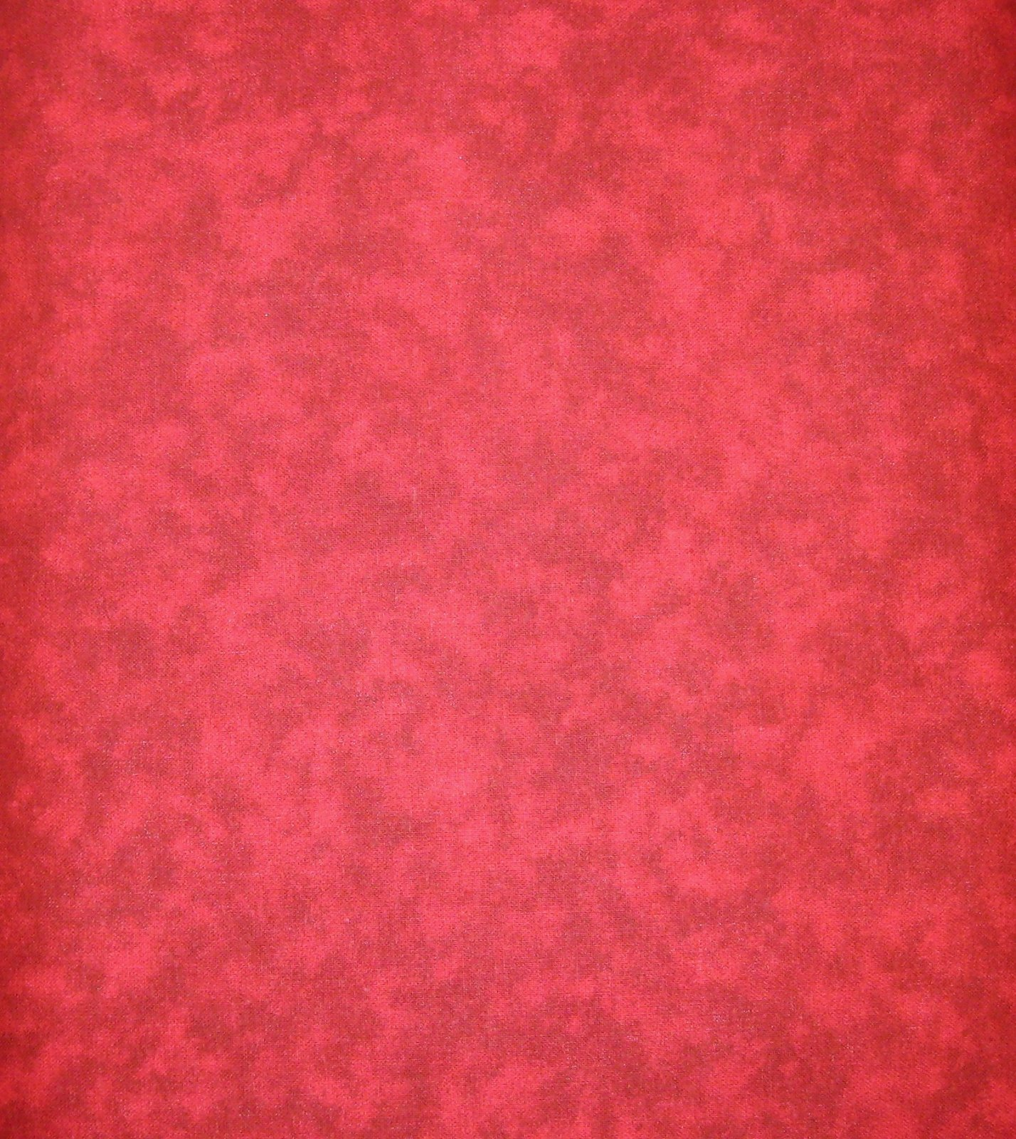 Quilt 108 Backing Suede Texture 44395-1513 Red