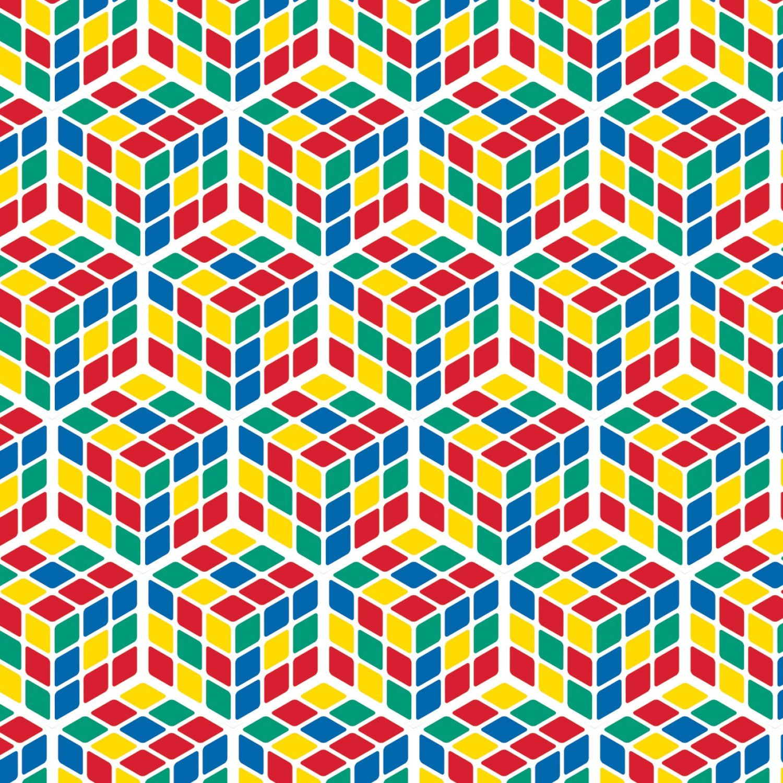 Rubik's Cubes 47010239-5 Multi