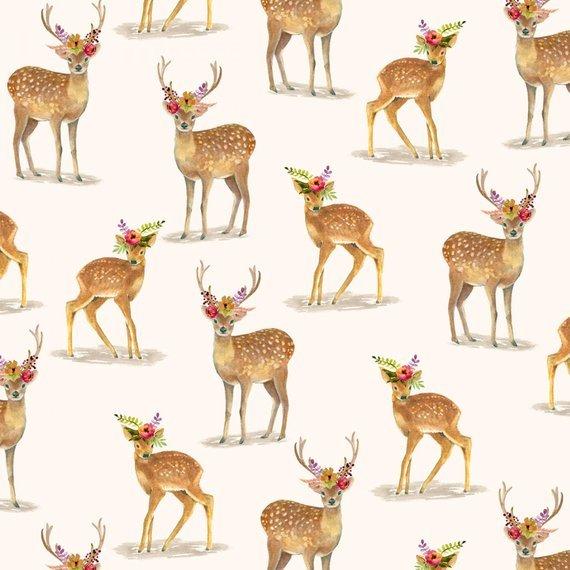 Wanderers Weekend 50787-2 Deer