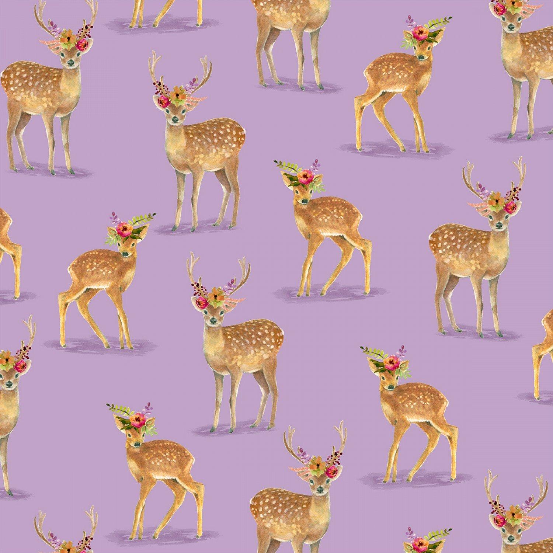 Wanderers Weekend 50787-4 Deer