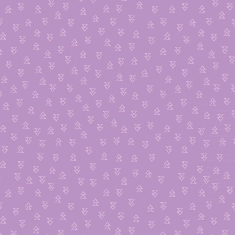 Wanderers Weekend 50791-4 Lilac Arrowheads