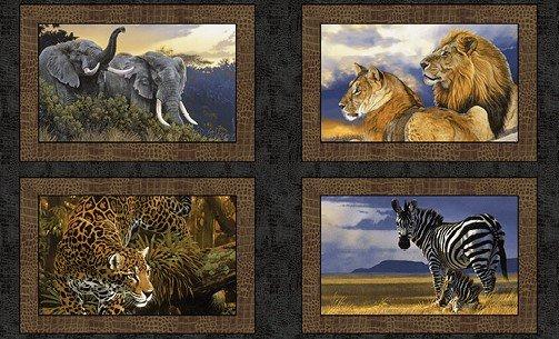 Go Wild 50858P-X Panel