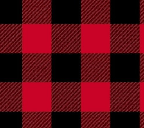 Buffalo Plaid 51462-1 Wide 108 Backing