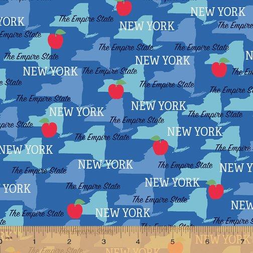 State Pride 52327D-NY New York
