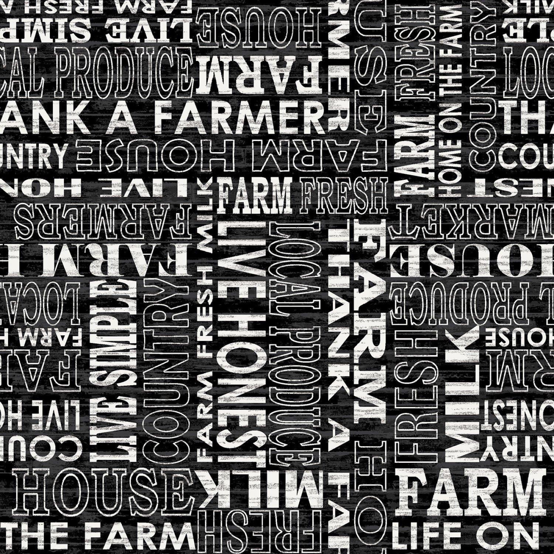 Buttermilk Farmstead 5325-99 Words