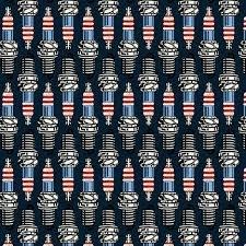 American Muscle 5335-78 Spark Plugs