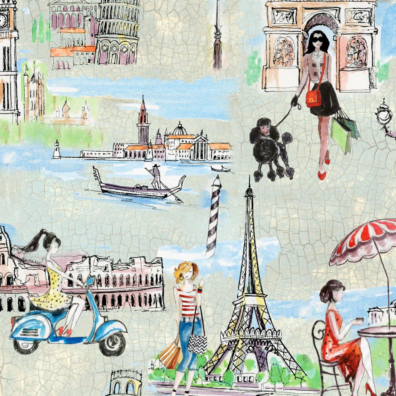 Paris Travel 56124