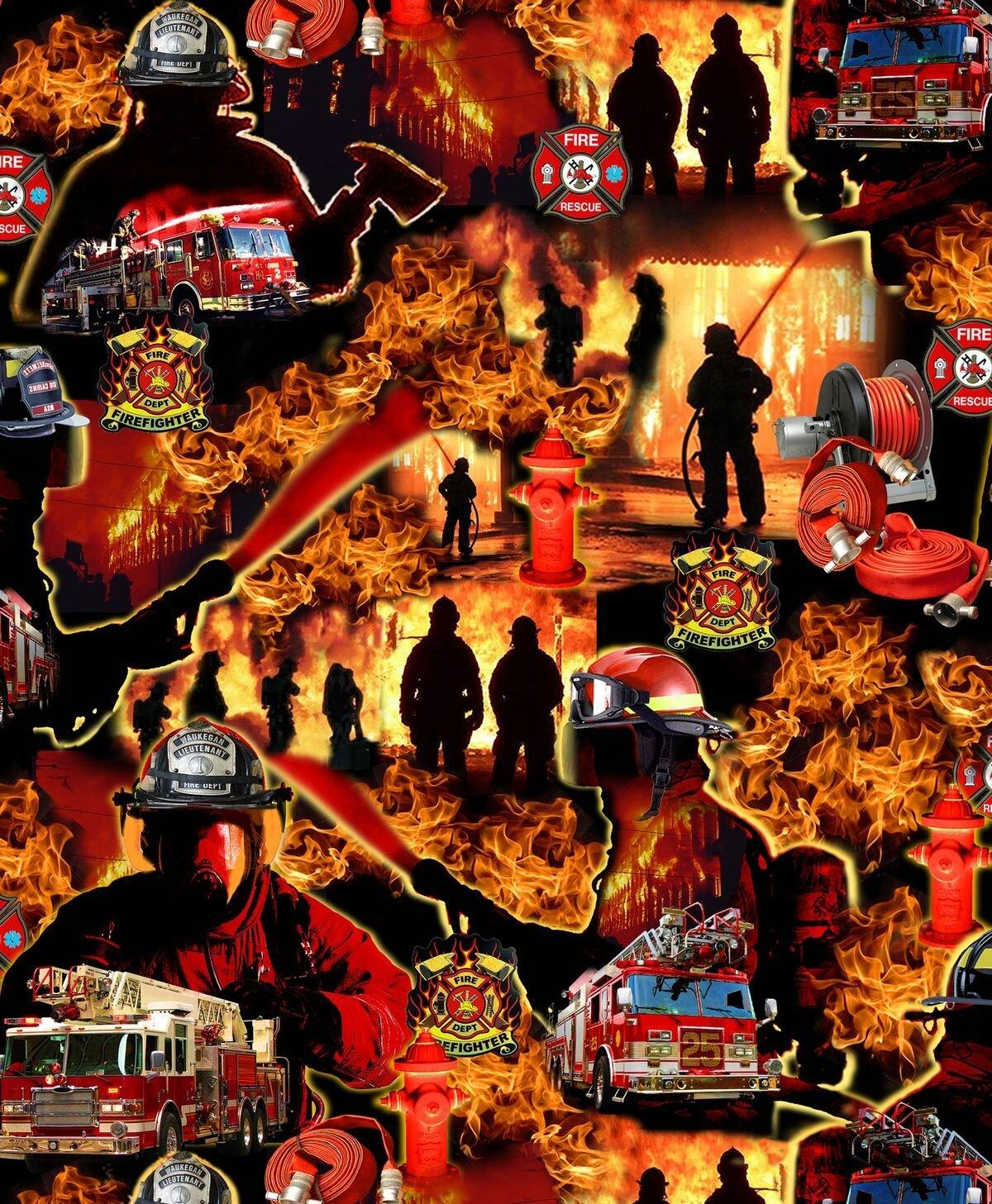 Under Fire 580 Red