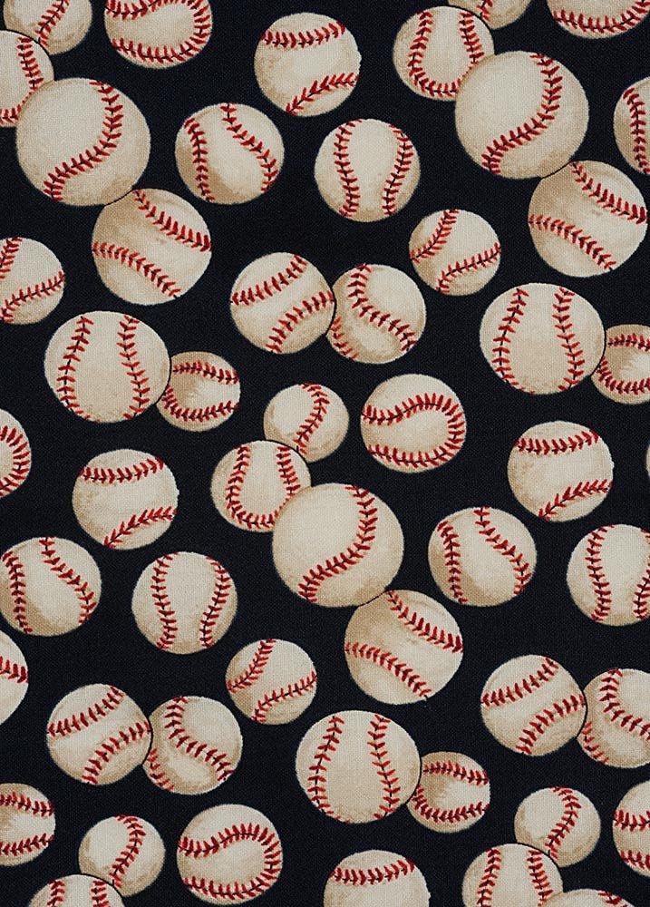 Baseball 6014-E Navy