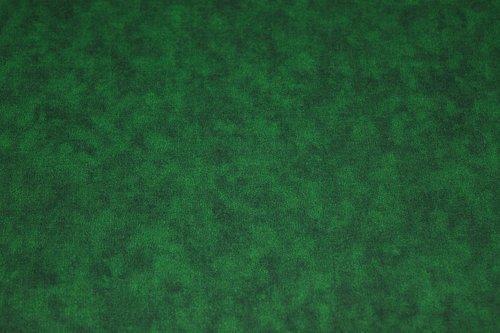Quilt 108 Backing Suede Texture 44395-605 Dark Green