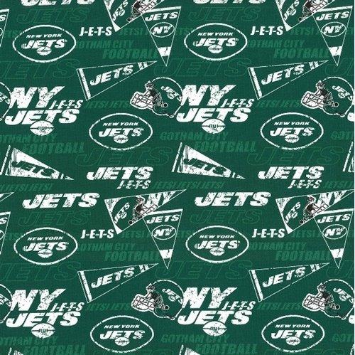 NFL New York Jets 70294 Green