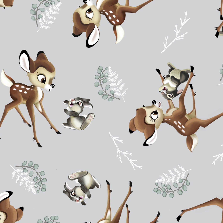 Disney Bambi 72985 Bambi & Thumper Toss
