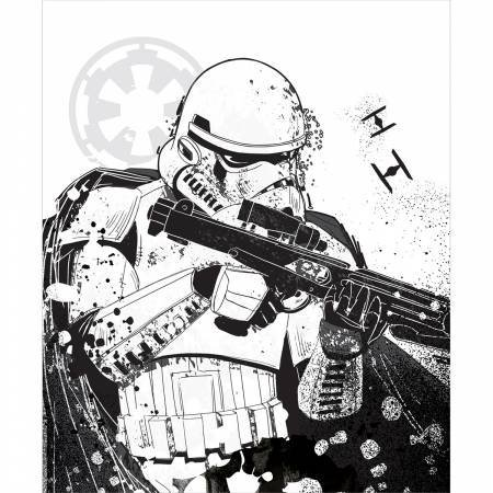 Star Wars Storm Troopers 73010325 Panel