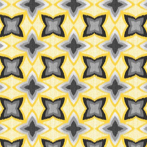 Limoncello 7743P-33 Ikat