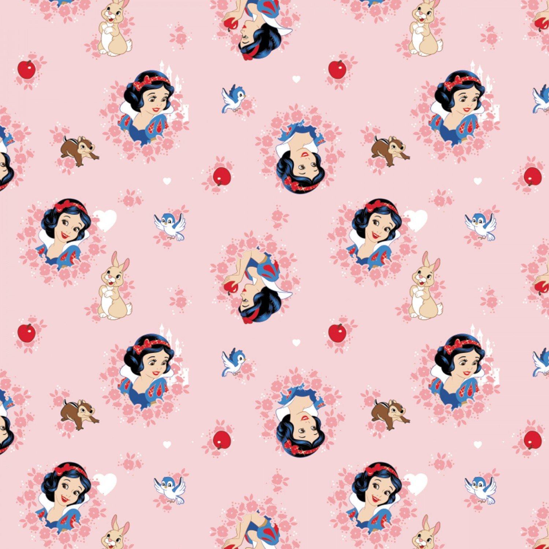 *EOB* Snow White 85100512 Pink - 0.23 YD