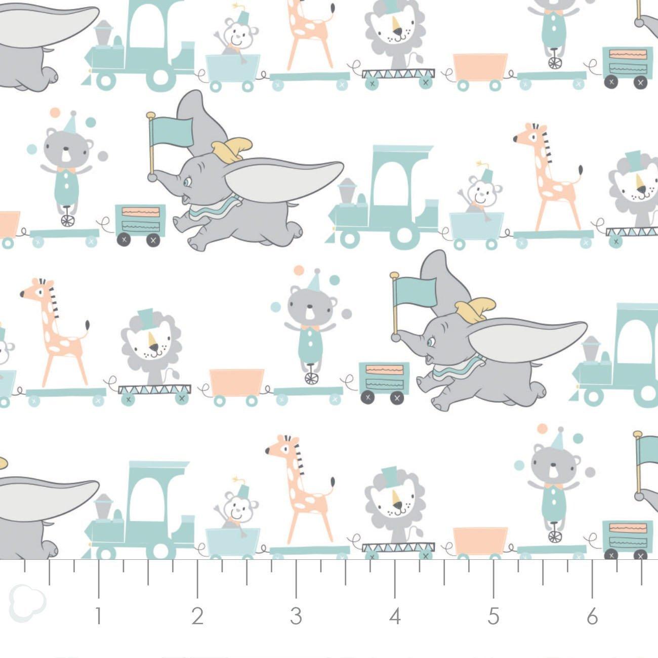 Disney Dumbo My Little Circus 85160303-01 Toy Parade