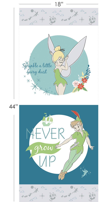 Peter Pan 85330102-P Half Panel