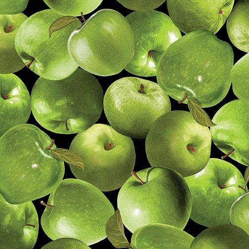 Apple Gala 8851-44 Green
