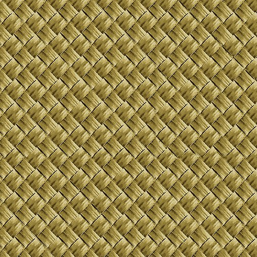 Apple Gala 8855-33 Gold Basket Weave