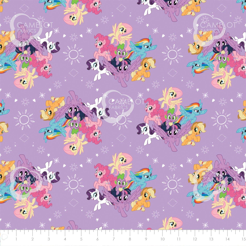 My Little Pony 95010101-4 Lilac