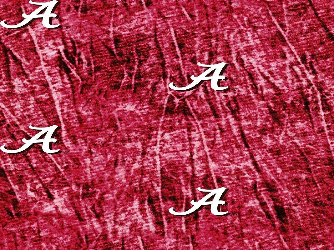 NCAA Alabama Crimson Tide AL-1117 Tie Dye