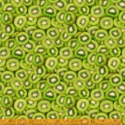 Ala Carte 51892 Kiwi Slices