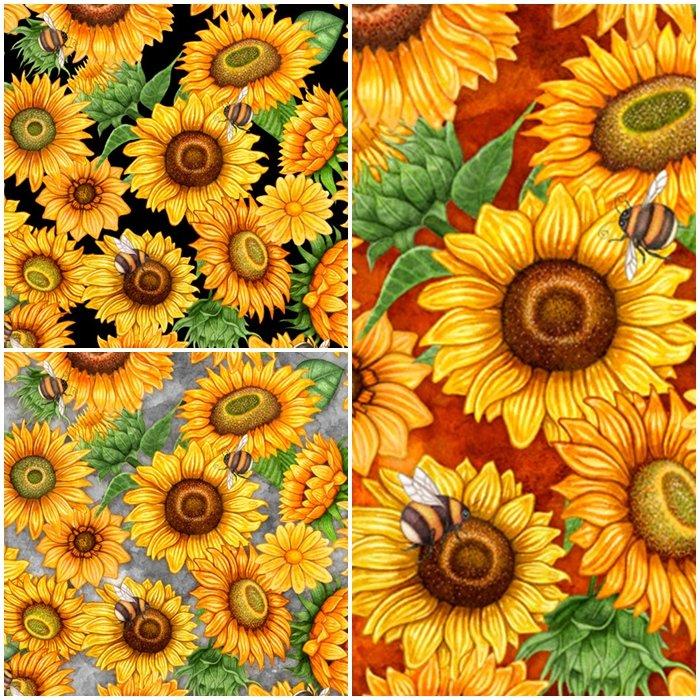 Fall Fabrics!