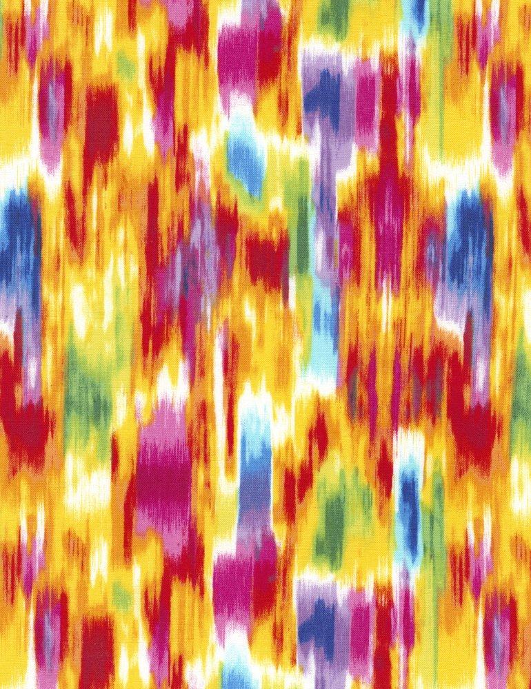 Ambrosia C4835 Tie-Dye Bright
