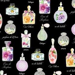Amour De Fleur 27053-J Perfume