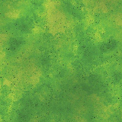 *EOB* Hue 8673-42 Apple Green - 0.82 YD