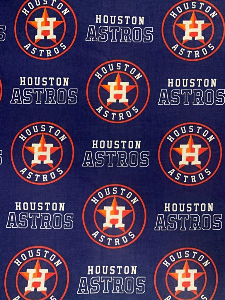 MLB Houston Astros 6682B Navy