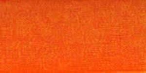 Bias Binding Orange Half Inch