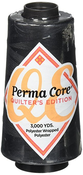 Perma Core 3,000 yard spools - 54 Colors