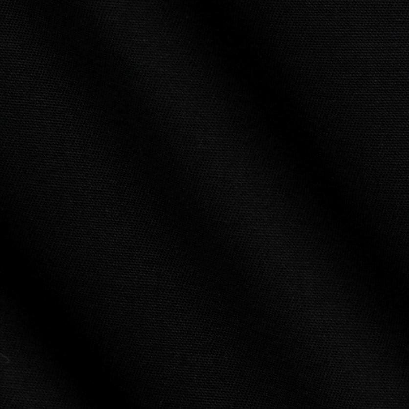 Twill Cloth Black #5693