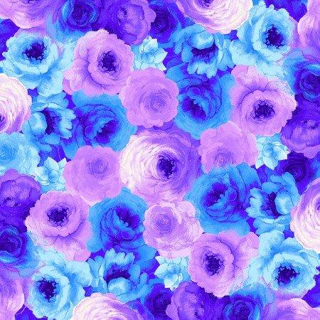 Blossom Blue C7938