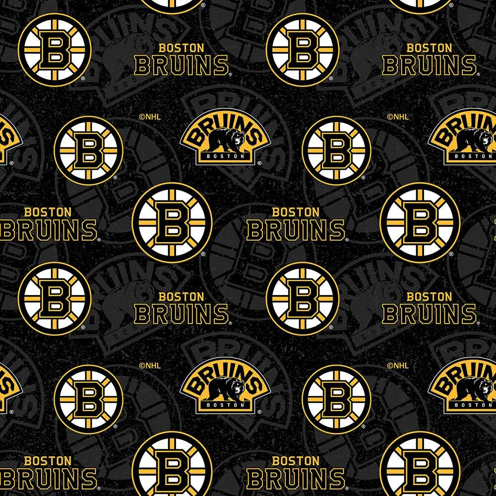 *NHL Boston Bruins 1199