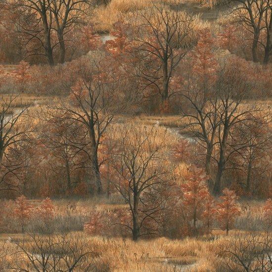 Autumn Trees 24534