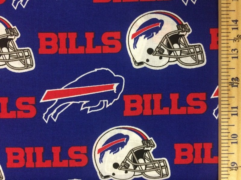 NFL Buffalo Bills 6377 Blue