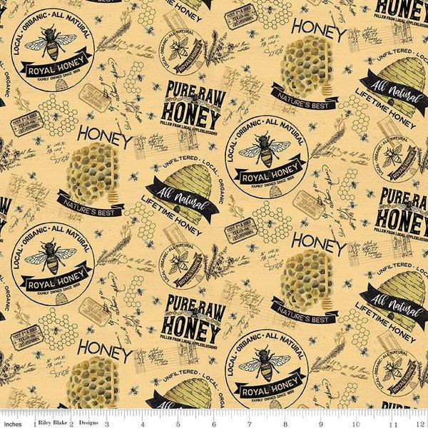 Bees Life C10100 Main Honey