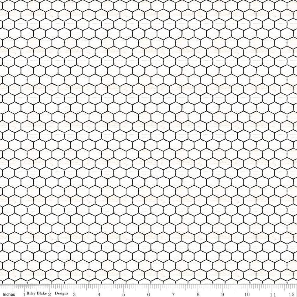 Bees Life C10104 Honeycomb Parchment