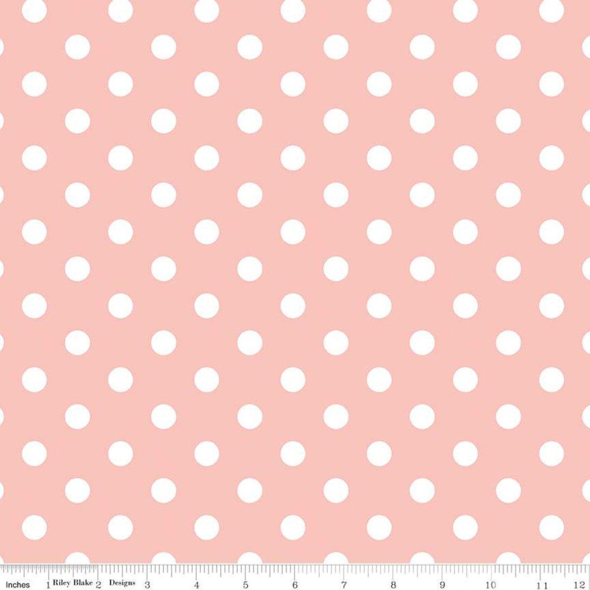 Notting Hill C10203 Dots Pink