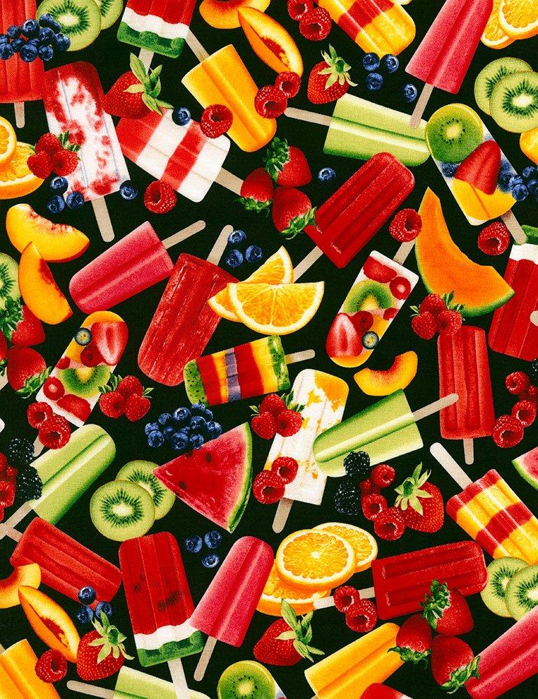 Food C5897 Fruit Pops