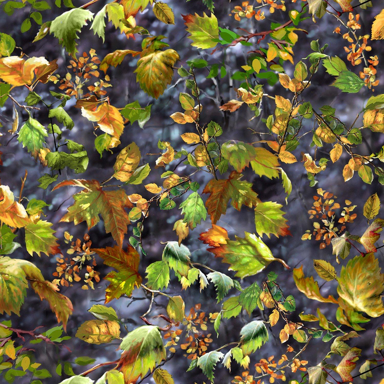 Nature C6734 Tree Leaves