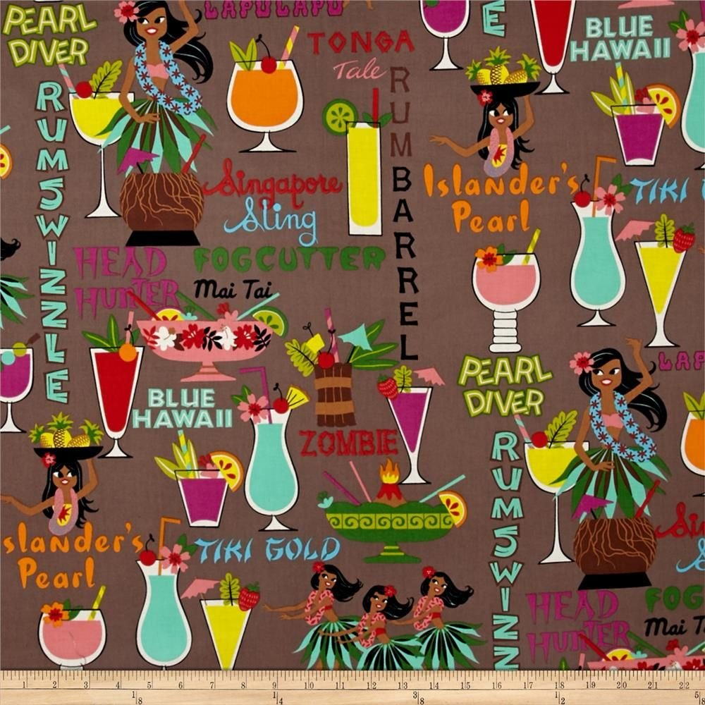 Rum Swizzle 8361 Taupe