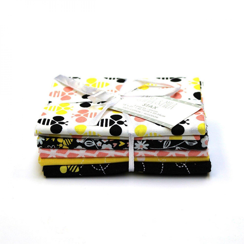 Bee Youtiful 5 PC Fat Quarter Bundle 41170204