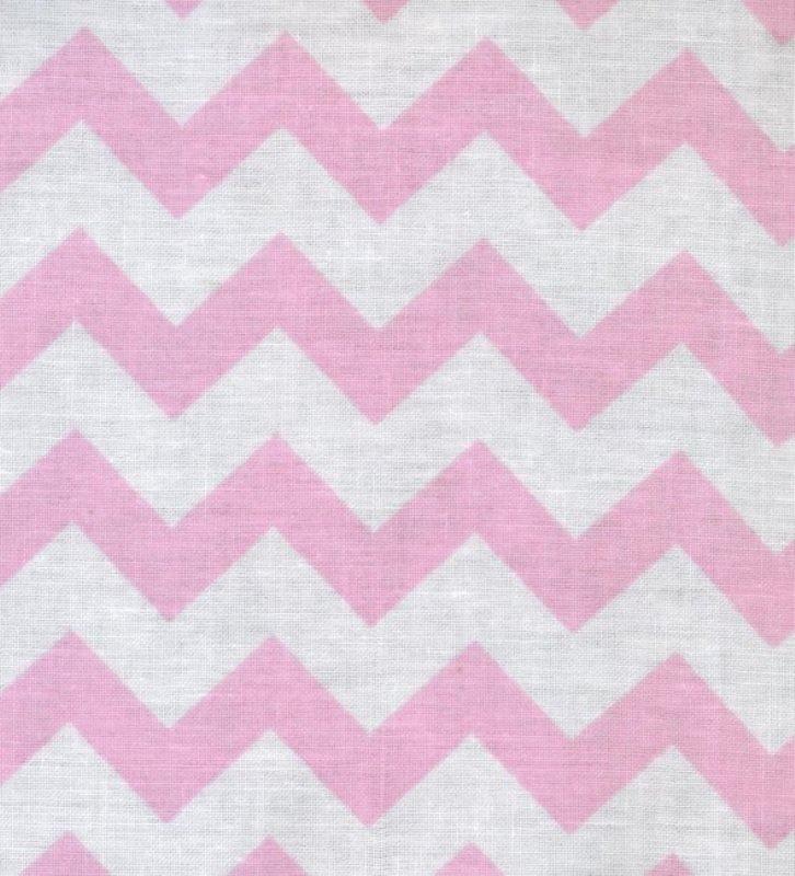 Chevron 48053 Pink