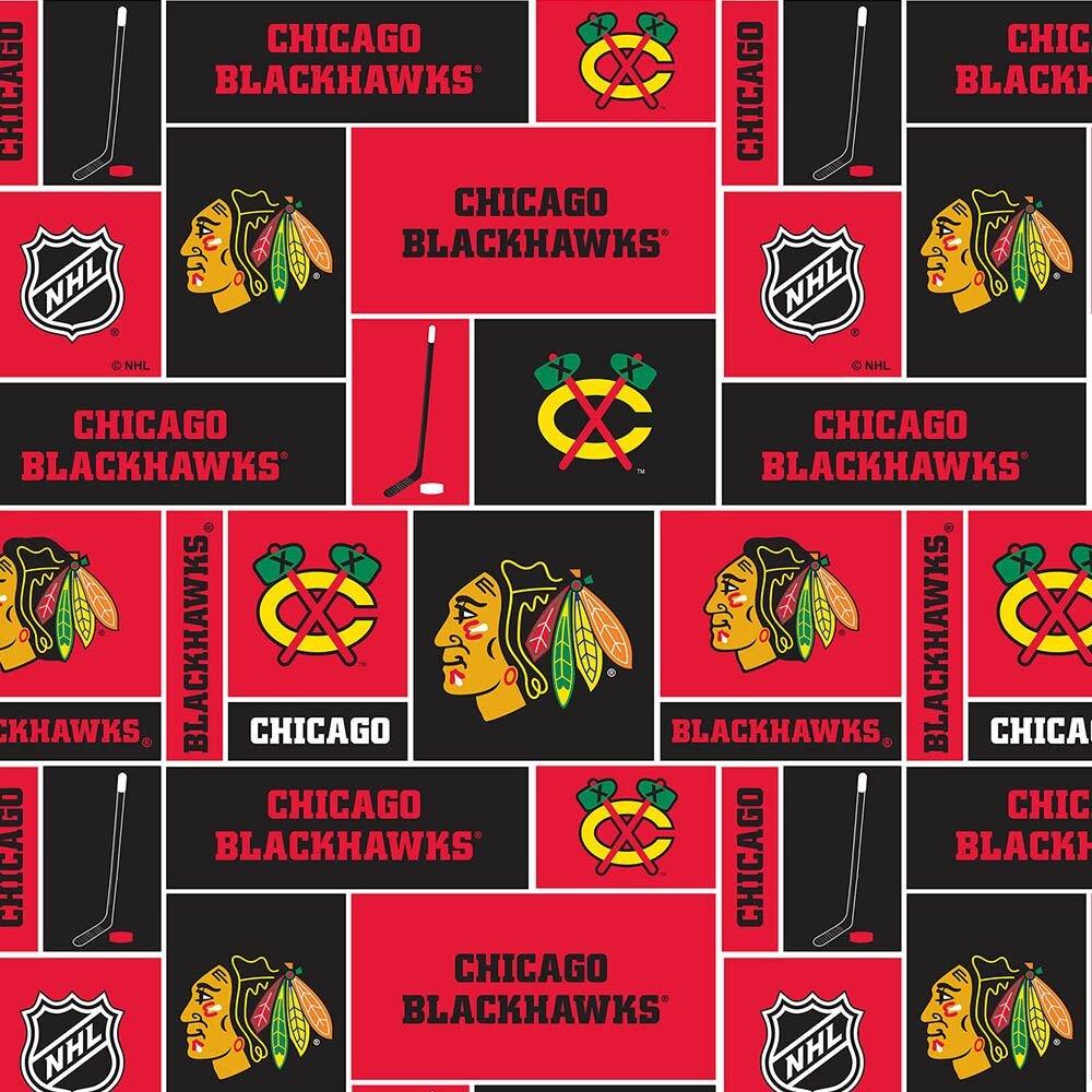 NHL Chicago Blackhawks 840