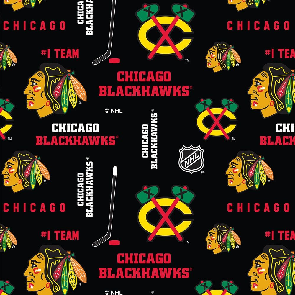 *NHL Chicago Blackhawks 169