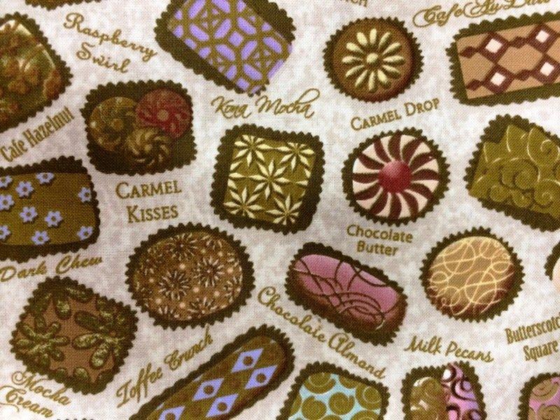 Chocolate Toss 4021 21421