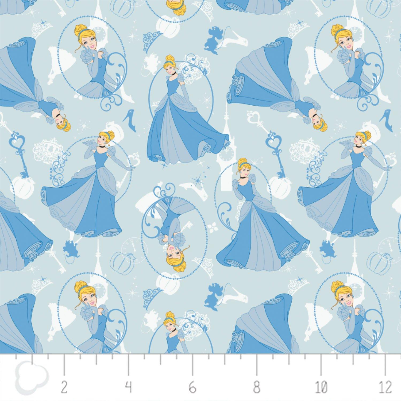 Cinderella 85100108-1 Blue